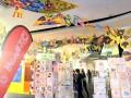 Largest display of handpainted waus (1)