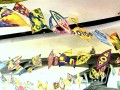 Largest display of handpainted waus (2)