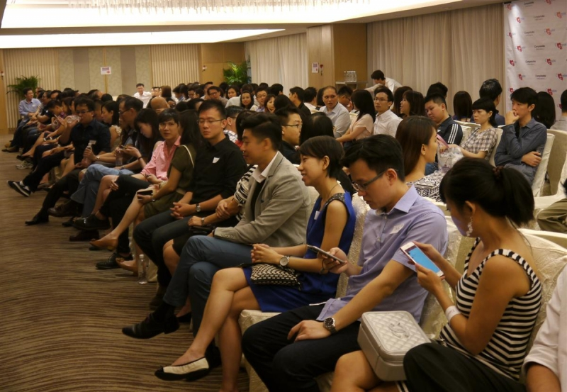 Speed dating event shanghai