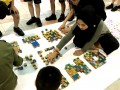 Largest Word Formation Made of Rubikcube08
