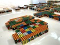 Largest Word Formation Made of Rubikcube17