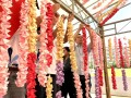 Largest display of paper orchids@woodgrove ccc (10)