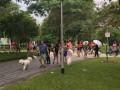 20170708 Longest Dogwalk Line@SHF bishan park (9)