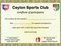 cert_cricket ceylon club cert