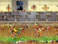 Largest Display Of Flowers Made From Plastic Bottles