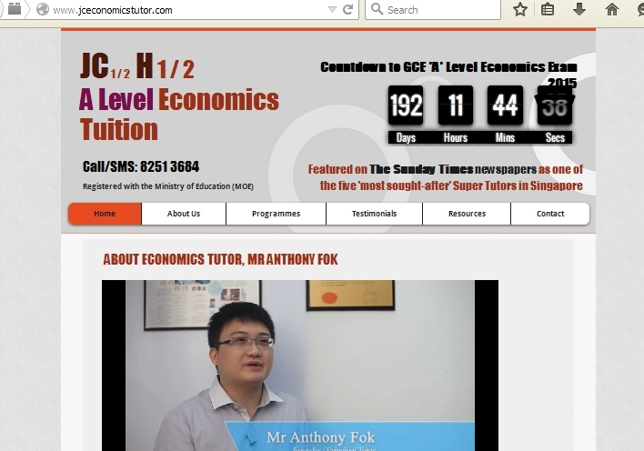 model essays for a level economics