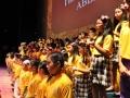 Largest Angklung Ensemble