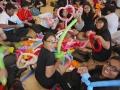 Largest Balloon Sculpting Workshop