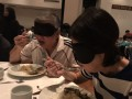Largest Blindfolded Dining (13)