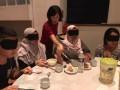 Largest Blindfolded Dining (19)