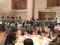 Largest Blindfolded Dining (3)