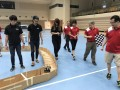 Largest Cardboard Race Track (10)