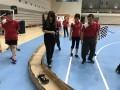Largest Cardboard Race Track (7)