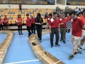 Largest Cardboard Race Track (9)