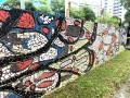 ceramic mosaic art07