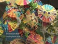 largest display of batik umbrellas (13a)