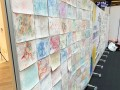 Largest Display of Marbling Art (1)