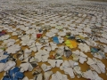 Largest Display Of Origami Hearts