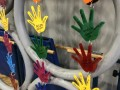 largest display of personalised hand-shaped acrylics (5)
