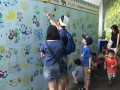 20170618 largest handprint wall@mediacorp (18)