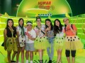 Zespri Best Dressed Team