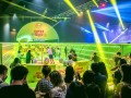 Zespri Human Pinball Game In Action_2