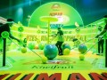 Zespri Human Pinball Game In Action_3