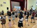 largest mass baby wearing dance (12)
