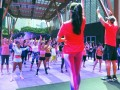clubbercise13