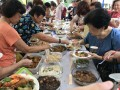 largest potluck gathering (10)