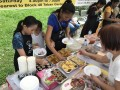 largest potluck gathering (6)