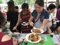 largest potluck gathering (9)