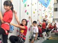 Largest Rock Wall Climbing Event (2)