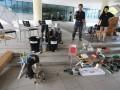 Largest Rube Goldberg Machine