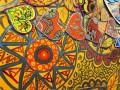 largest zentangle art display (23)