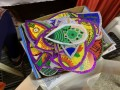 largest zentangle art display (6)