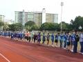 Longest Human Chain Walk