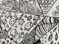Longest Pen Line Art (12)