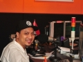 Longest Radio DJ Marathon