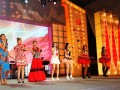 Most Number Of Artistes Performing At A Getai