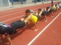 most people in a push-up chain@yuan ching sec (19)