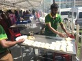 Most No of People Making Roti Prata01 (4)
