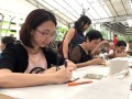 most people painting ceramic tiles (2)