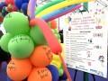 Most Pledges Written On Balloons (3)