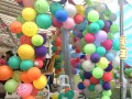 Most Pledges Written On Balloons (7)