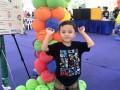 Most Pledges Written On Balloons (8)