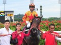 Most Racing Wins By A Jockey In A Day