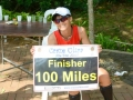 Longest Single-Stage Ultra Marathoner - Female