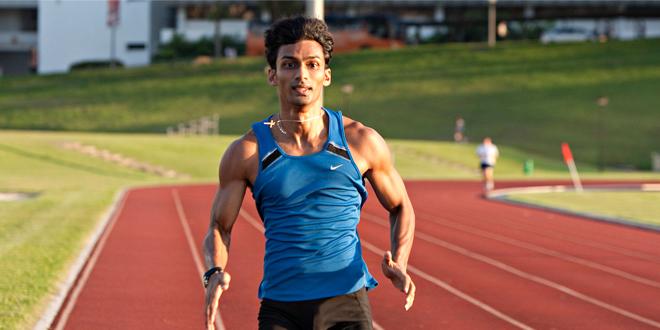 Fastest Sprinter