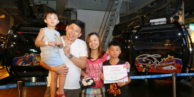 Most Number Of Mooncakes Made Onboard Cable Cars